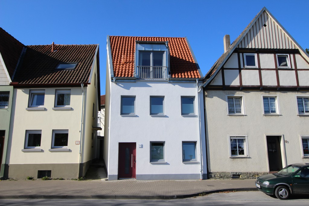Haus 12 Apartments